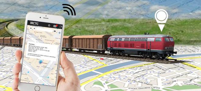 Train Tracking BD